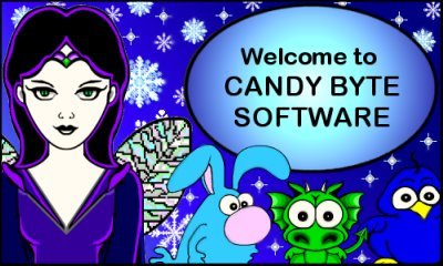 Candy Byte Software
